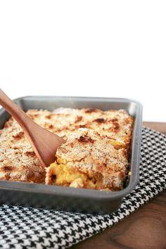 Vegan, Dairy-Free, Gluten-Free Mac n Cheese