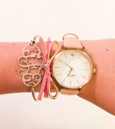 Kate spade arm candy