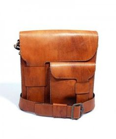 Túi Da Handmade Đựng Tablet Da Thật Cao Cấp