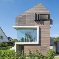 Haus S34 von msm D.Schneck
