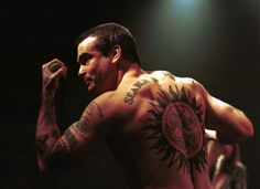 I learned that by working out I had given myself a great gift. I learned that nothing good comes without work and a certain amount of pain. When I finish a set that leaves me shaking, I know more about myself. - Henry Rollins