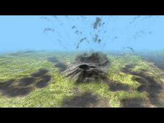 Vinařická hora - geologický vývoj - YouTube Volcanoes, Czech Republic, Geology, Evolution, Country Roads, Youtube, Volcano, Bohemia, Youtubers