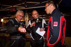 Marco als navigator bij t Bastion Hotels RallyTeam. Maik Willems in gesprek met Bas Koeten Racing en Marco Schillemans, zijn navigator ELE rally #SchillemansPresent