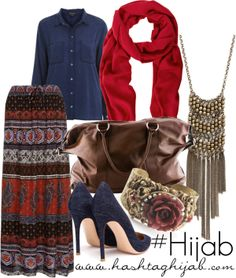 #Hijab #Outfit