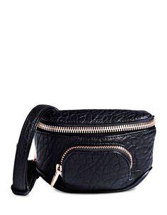누시 알렉산더왕 Bum bag Collection Spring Summer 2015
