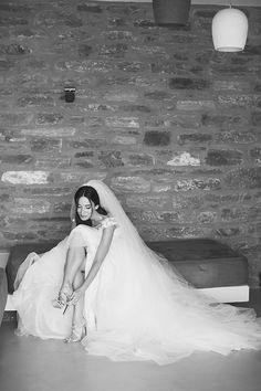 Romantic destination wedding in Greece  See more on Love4Wed  http://www.love4wed.com/romantic-destination-wedding-greece/
