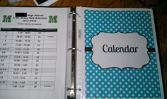 AWESOME teacher binder.  Free downloads of her spreadsheets too!