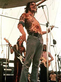 Joe Cocker, Woodstock Hippies, Woodstock Music, Woodstock Poster, Woodstock Festival, Pop Rock, Rock And Roll, Woodstock Pictures, Rock Music