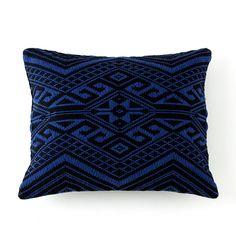 """Shiraleah Isis Decorative Pillow, 16"""" x 20"""""""