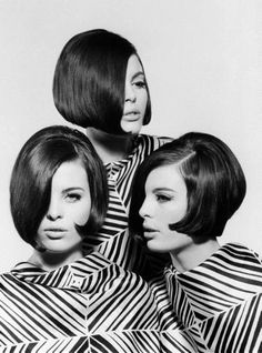 Photograph by Nina Leen, 1964.