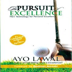 This Saturday 9pm @classicFM973 #BookOnReview w @benjiclassicfm and #EtisalatPrizeforLiterature focus on #InPursuitOfExcellence by @ayolawal