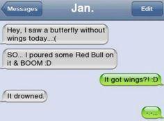 Dammit Jan!