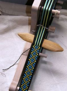 Weaving Tutorials!
