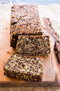 Josey Bakers Gluten-Free Adventure Bread Recipe