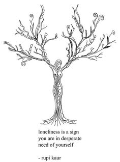 16 Rupi Kaur Poems Everyone Should Read rupi kaur poems<br> An experience of violence, abuse, love, loss and femininity Home Quotes And Sayings, Poem Quotes, Self Love Quotes, Lyric Quotes, Words Quotes, Life Quotes, Qoutes, Beautiful Mind, Beautiful Words