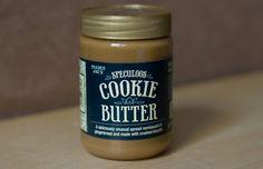 trader joe cookie butter
