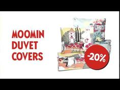 We're celebrating the Moomin's anniversary with new surprises every day in November! Visit to see more! Days In November, 70th Anniversary, Moomin, Campaign