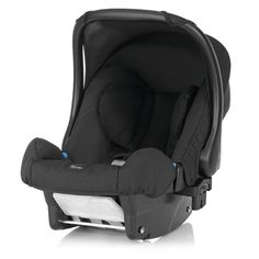 "Babyschale ""BABY-SAFE plus"""
