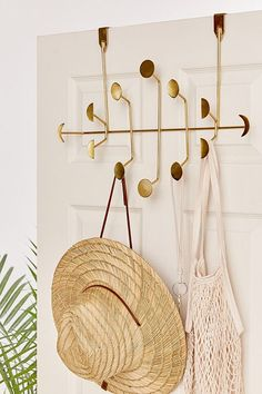 Shop Moon Phase Metal Over-The-Door Multi-Hook at Urban Outfitters today. We carry all the latest styles, colors and brands for you to choose from right here. Urban Outfitters, Dorm Room Storage, Over The Door Hooks, Bedroom Decor, Wall Decor, Bedroom Ideas, Teen Bedroom, Bedroom Modern, Bedroom Designs