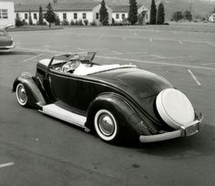 36 Ford Roadster ★。☆。JpM ENTERTAINMENT ☆。★。