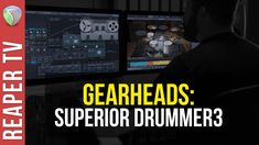 Thinking of upgrading to Superior Drummer 3? Then check out this weeks look at some of the key new features on offer https://www.youtube.com/watch?v=xYxnDdqmFMU&list=PLh1Qaso9T1U3zXMJ7ZCNTX-xusjhEMo4B @toontrack #superiordrummer3