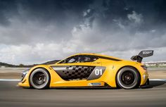 2017 Renault Sports RS 01 - One of the most Luxury Sports Vehicle the Renault Sports RS 01 will come out with the better powertrain. The approaching Renault