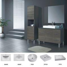 #bathroom vanity