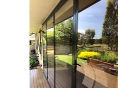 Accolade's outdoor blinds are designed to be installed and retrofitted to the inside of your existing outdoor area. They are an easy way to manage heat and light. When combined with Accolade® PVC Weather Screens, creating a fully functional outdoor area which blocks out wind, rain, sun and privacy is achievable.