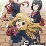 streaming, nonton, download +tic Nee-san subtitle indonesia di Gudang Anime