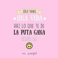 mr puterful frases - Buscar con Google