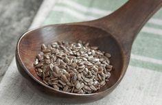 Accelerare il metabolismo con i semi di lino