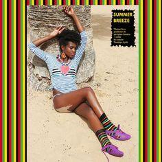 SUMMER BREEZE #domingoayalahandmade #jewellery #heart #plexiglass #necklace #jamaica #earrings http://domingoayala.es/jewellery/lookbook-ss2016