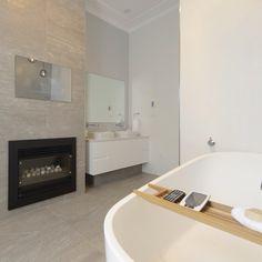 Bathroom dove grey