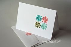hello lovely stampin up - Google Search