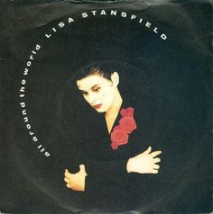 "Lisa Stansfield ""All Around The World"" (1989)"
