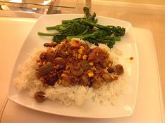 Slimming World Syn free chilli con carne. One of my favourites
