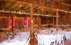 Texas Dance Hall Wedding