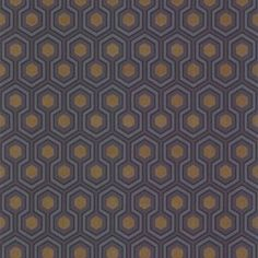 Cole and Son wallpaper Hicks Hexagon 3015 1