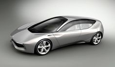 Pininfarina Sintesi Picture #6 of 12