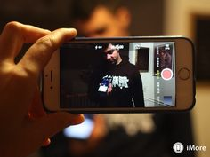 How to get good audio while shooting video on your iPhone | iMore