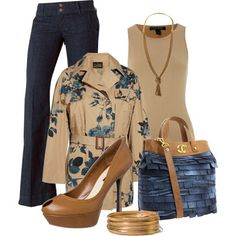 Woman's fashion by LOLO Moda: #classy #outfits