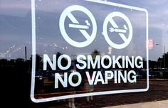 Vapers! - Are You Aware Of Whats Going On? - http://www.ichorliquid.co.uk/blogger/vapers-bliss/