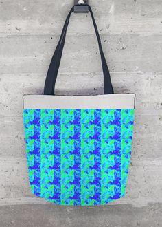 VIDA Statement Bag - Flair by VIDA lakaIuAq