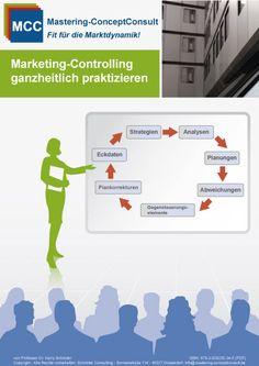 """Das MCC """"Marketing-Controlling eBook"""" vermittelt anhand praktischer Beispiele und vieler bewährter Tipps den Aufbau und richtigen Einsatz von Marketing Controlling Instrumenten."""