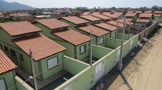 Moradia tem custo até 50% menor nas cooperativas habitacionais