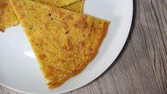 Farinata di Ceci o Cecina, ricetta originale Pizza, Pane, Ethnic Recipes, Biscotti, Cookies, Cookie Recipes