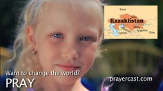 Pray for Kazakhstan with this short video: http://www.prayercast.com/kazakhstan.html • Pray for Kazakh Christians to seize opportunities to evangelize Central Asian immigrants.   • Pray for heads of families to place their hope in Christ instead of in shamanistic practices   • Pray for well-trained, godly leaders despite most Bible schools and seminaries being closed.