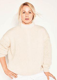 Turtle Neck, Inspiration, Knitting, Sweaters, Fashion, Threading, Cast On Knitting, Biblical Inspiration, Moda