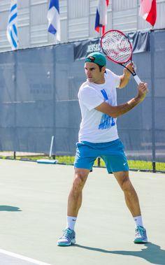 #roger #federer #tennis