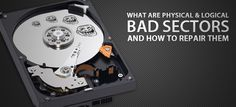 EHACKING TIPS AND TRICKS : How to fix hard drive bad sectors?????